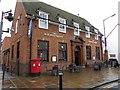SU6089 : The Old Post Office by Bill Nicholls