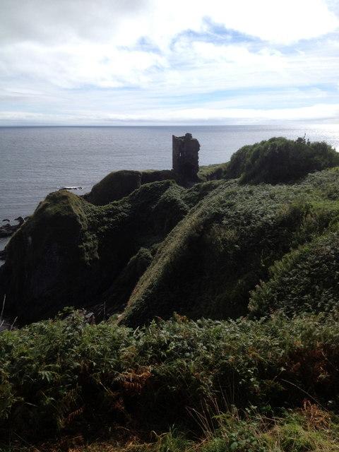 Downeen Castle