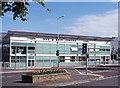 J5081 : Bangor rail/bus centre - 2001 (3) by The Carlisle Kid