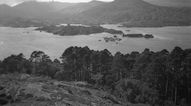 Garnish Island