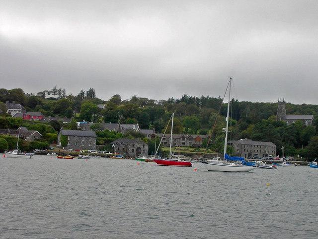 Castletownsend