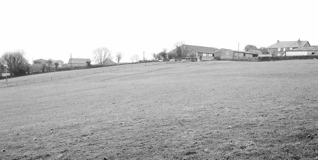 Farm at Wotton