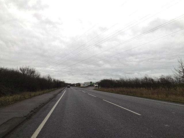 A428 Cambridge Road, St.Neots