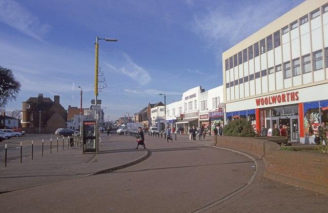 Fareham Town Centre (6)