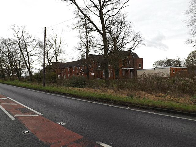Eltisley Manor Nursing Home