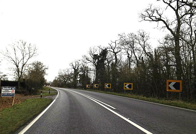 A428 Cambridge Road, Eynesbury Hardwicke