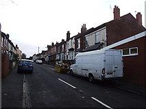 SO9988 : Bloxcidge Street, Langley Green by Chris Whippet