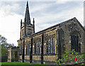SE3600 : Hoyland - St Peter's Church by Dave Bevis