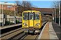 SJ3596 : Merseyrail Class 507, 507012, Walton railway station by El Pollock