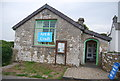 SR9694 : Craft Centre, Bosherton by N Chadwick