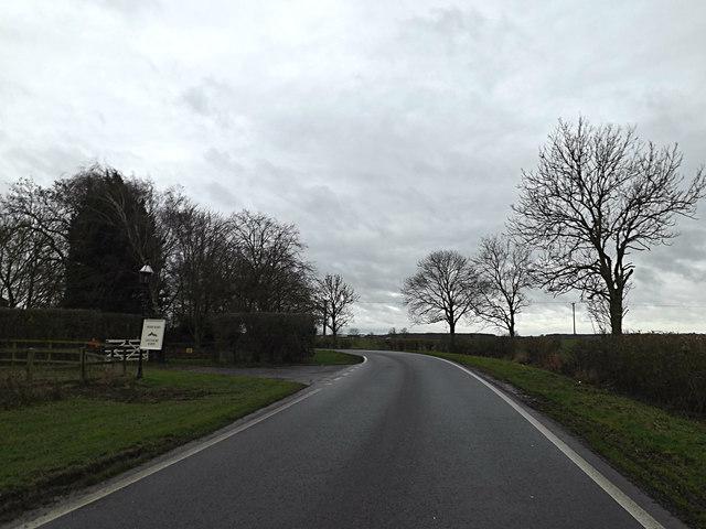 Eltisley Road, Great Gransden