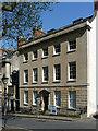 ST5872 : 25 Great George Street, Bristol by Stephen Richards