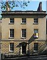 ST5872 : 23 Great George Street, Bristol by Stephen Richards