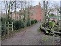 NY6228 : Newbiggin Hall by Andrew Curtis
