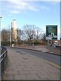 SO9199 : Little's Lane by Gordon Griffiths