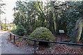 TQ2995 : Ice House, Oakwood Park, London N14 by Christine Matthews