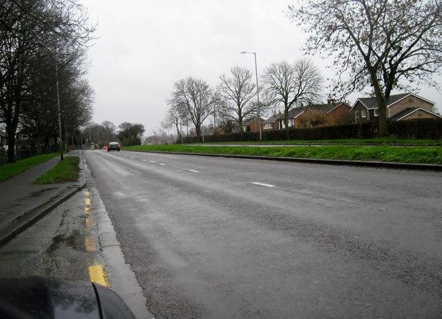 Stone Road, Stafford