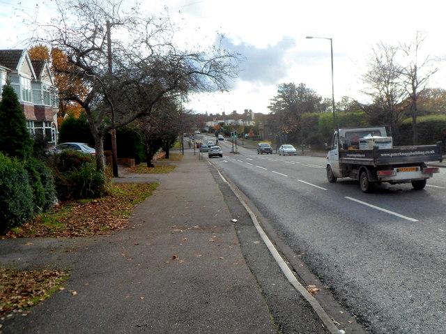 Falcondale Road, Westbury-on-Trym, Bristol