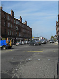 NS5862 : Victoria Road Govanhill by danny kearney