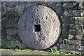 SO4342 : Millstone, Kenchester by Philip Halling