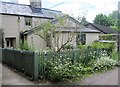 SS9127 : Rosemary Lane, Dulverton, Somerset by Tricia Neal