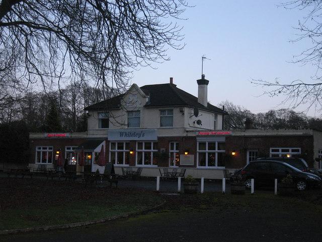 Whiteley's Family Restaurant