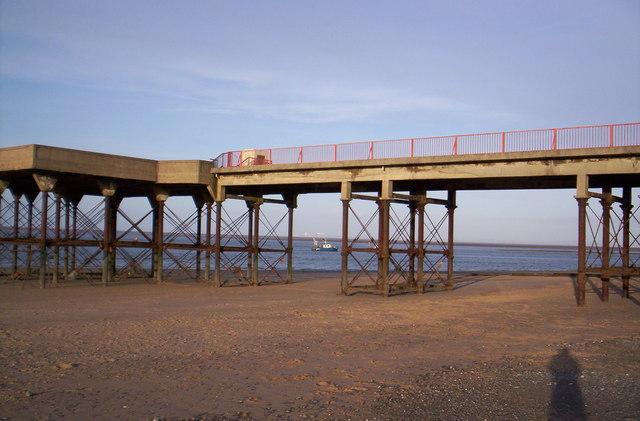 Fleetwood Pier