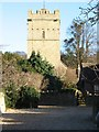 SO9339 : Bredon's Norton parish church by David Purchase