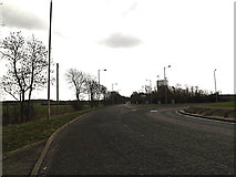 TL3160 : St.Neots Road, Cambourne by Adrian Cable