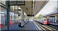 TQ1779 : Northfields station, 2007 by Ben Brooksbank