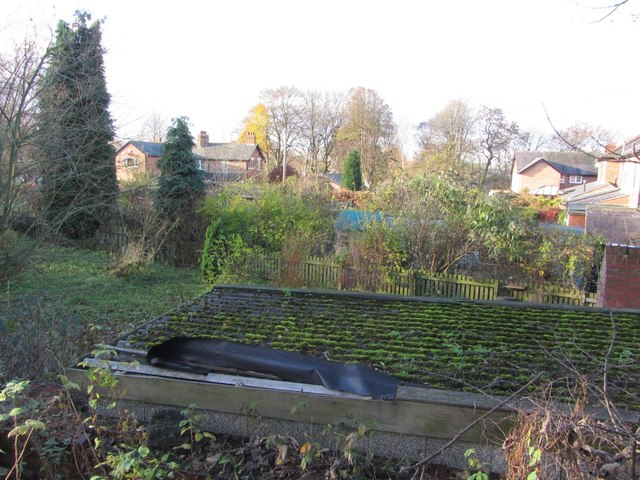 Northumberland Gardens, North Walbottle