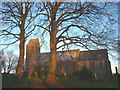NU0139 : Church of St John the Baptist, Lowick by Karl and Ali