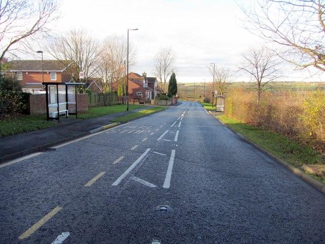North Walbottle Road
