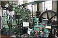 TQ1878 : Kew Bridge Steam Museum - diesel house by Chris Allen