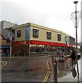 SO2801 : Poundstretcher, Pontypool by Jaggery