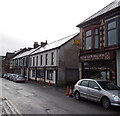 SO2701 : Bryan Watkins & Son DiY Centre, Pontypool by Jaggery