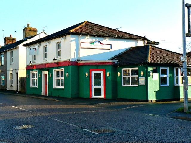 La Carbonara Italian Restaurant, Westcott Place, Swindon (2 of 2)