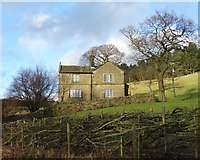 """SK1789 : """"Old House"""" in the Upper Derwent Valley by Neil Theasby"""