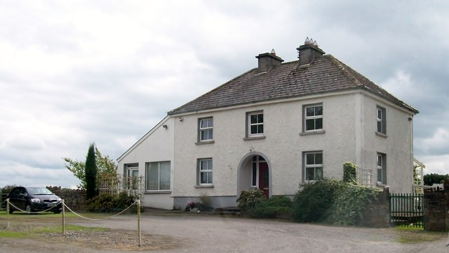 The Glebe at Clonfinlough, Co Offaly