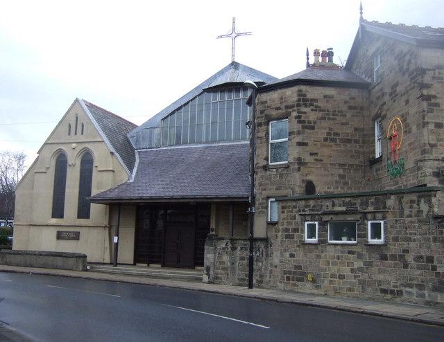 St Joseph's Catholic.Church