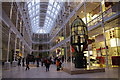 NT2573 : Grand Gallery, National Museum of Scotland by Ian Taylor