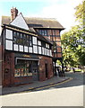 SJ4066 : O'Hares jewellers, Chester by Jaggery