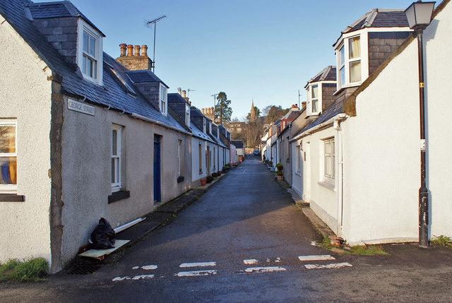 George Street, Avoch