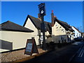 TL0332 : The Chequers pub, Westoning by Bikeboy