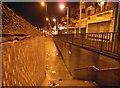 TQ2288 : Subway on Watford Way, Hendon by David Howard