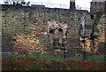TQ5946 : Gard de Robes, Tonbridge Castle by N Chadwick