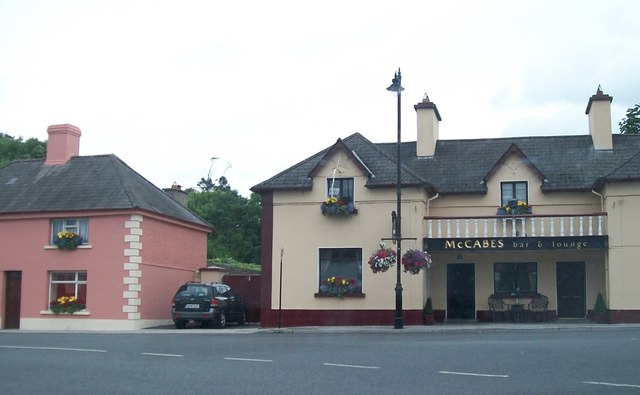 McCabe's Bar and Lounge at Moynalty