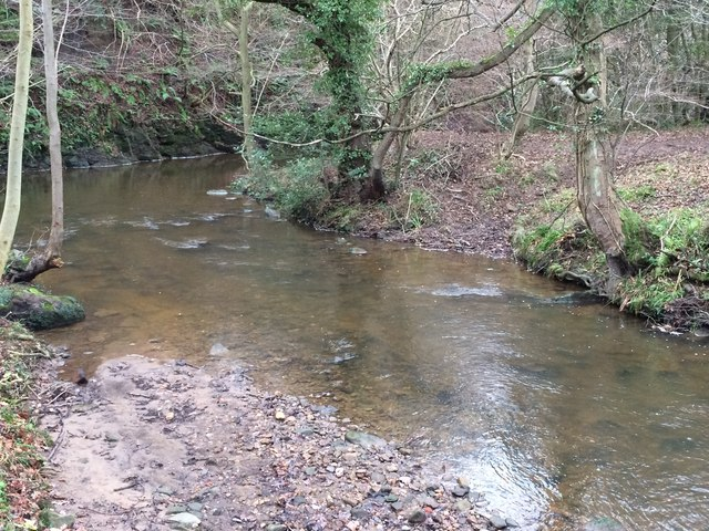 Ford at Littlebeck