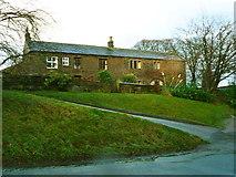 SE0721 : Crawstone Rock Farm by Humphrey Bolton