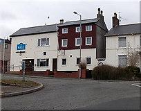 SU1584 : R.A.F.A Swindon branch by Jaggery